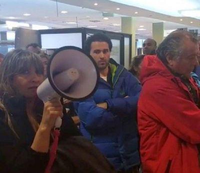 Trabajadores rechazan la propuesta del Ejecutivo de Ushuaia