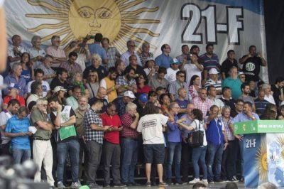 La Multisectorial 21 F desembarcará en Tucumán