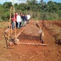 El RENATRE Misiones: capacitó a trabajadores rurales y mantuvo una con representante de la SRT