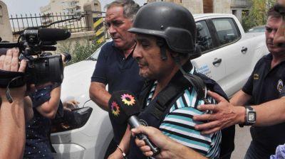 La cúpula de la UOCRA local seguirá detenida hasta el juicio oral