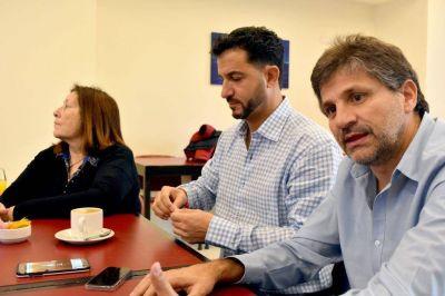 """""""Si no se da un proceso recesivo profundo, la costa argentina va a tener una buena oportunidad"""""""
