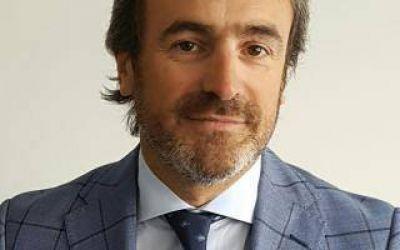 Martín Rappallini, nuevo presidente de la UIPBA, la entidad de los industriales bonaerenses