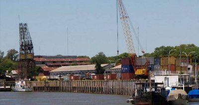 Se estaría analizando construir un puerto en la localidad de El Sombrero, Corrientes