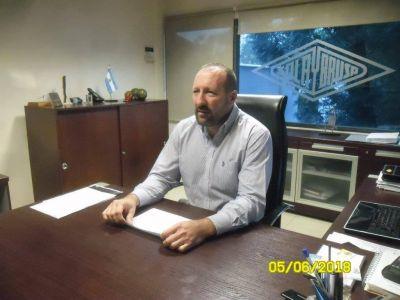 Fabricantes de Acoplados y Semirremolques renovó autoridades