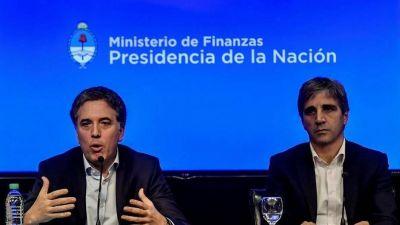 Acuerdo con el Fondo: ganadores y perdedores en Economía