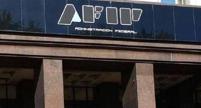 La AFIP permitirá solicitar Mini Plan sin la necesidad de presentar declaración jurada