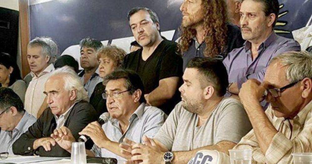 La CTA Perón también va al paro: 19 de junio