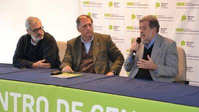 Mar del Plata reunió a destacados investigadores científicos de la Provincia