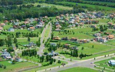 ARBA aplicará un nuevo método de valuación de la tierra en countries