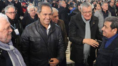 El PJ le sigue dando buenas noticias a Mauricio Macri