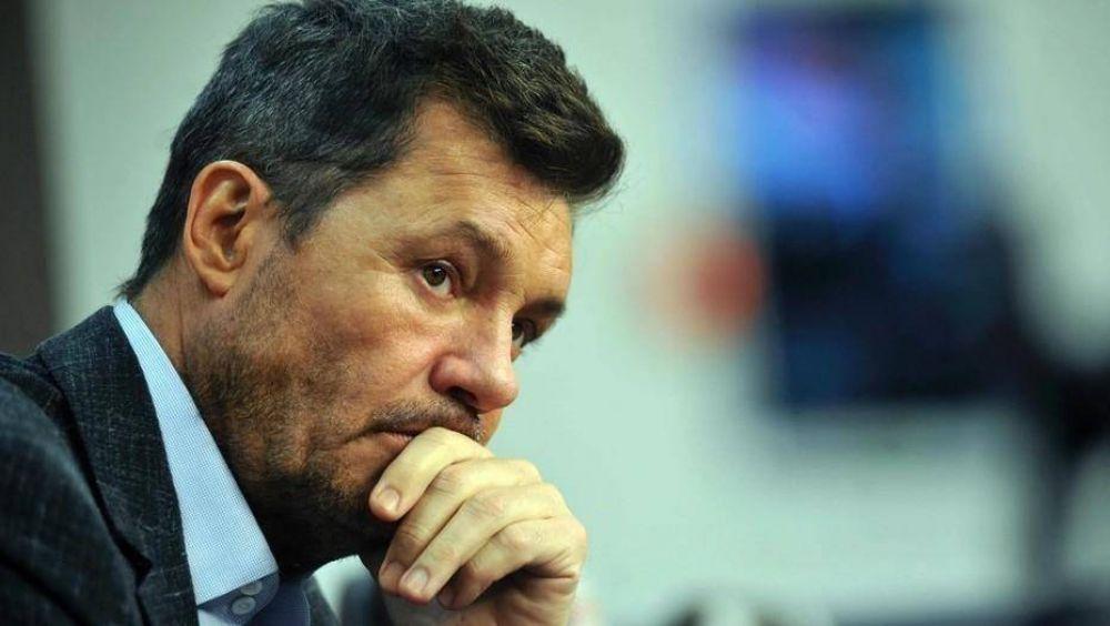 Marcelo Tinelli y sus ambiciones políticas