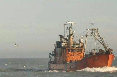 """El ex capitán del Rigel aseguró que el buque """"estaba preparado"""""""
