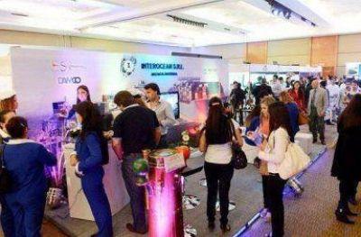 Se realizó la 9° Expo Logística Paraguay