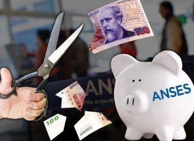 Jubilaciones: alerta sindical por iniciativas del Gobierno para recortar el gasto tras el acuerdo con el FMI