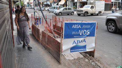La UOCRA, en alerta por la situación de ABSA