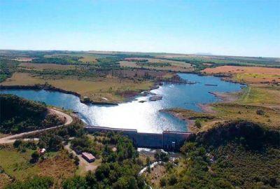 El modelo de la gestión hídrica en San Luis