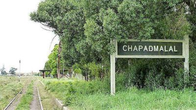 Denuncian irregular distribución de agua potable en Estación Chapadmalal
