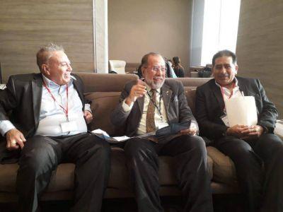 Buscan mejorar la logística del transporte marítimo entre Mar del Plata y Santos