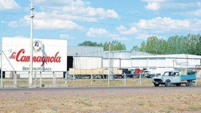 Despiden empleados de planta de La Campagnola