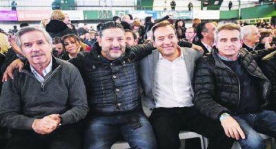 FMI: Cristina, Massa y gobernadores amagan con veto a Presupuesto 2019