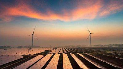 YPF busca liderar la transformación eléctrica del país a través de las energías renovables