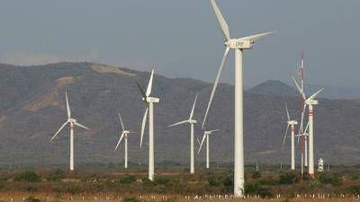 YPF Luz apuesta a inaugurar este año el parque eólico Manantiales Behr