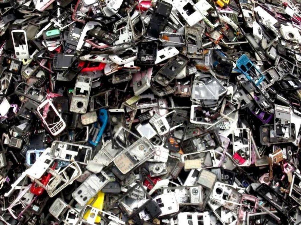 Godoy Cruz premiará a quienes entreguen basura electrónica
