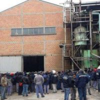 Rechazaron el pedido de desalojo del Ingenio San Isidro