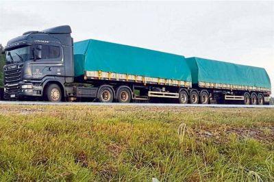 Vialidad autorizó 15.000 kilómetros más de rutas para bitrenes largos