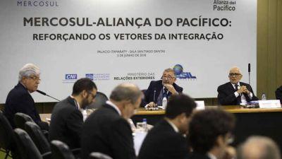 CEPAL considera necesaria y urgente una convergencia entre la Alianza del Pacífico y el Mercosur