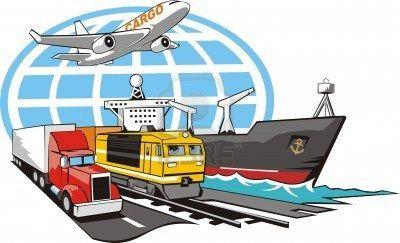 Los costos logísticos aumentaron un 1.90% en mayo