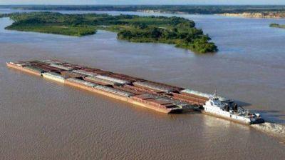 Buenos Aires será sede para la Hidrovía Paraná – Paraguay