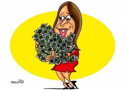 Mientras las paritarias docentes no cierran, Vidal gastó más de 80 mil millones de pesos para comprar Lebacs