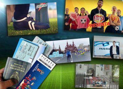 Marketing mundialista sin pagar entrada: de Gatorade a Manaos, qué marcas ganan sin ser sponsor oficial