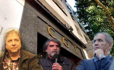 """En la Corriente admiten que si la CGT no convoca al paro, """"podría haber una ruptura"""""""