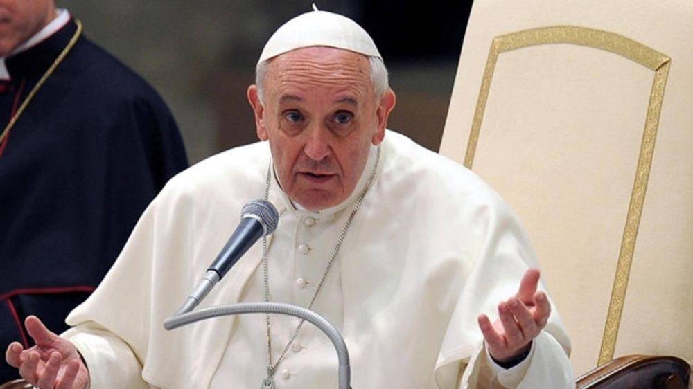 El Papa y el trabajo infantil: una plaga que debe erradicarse
