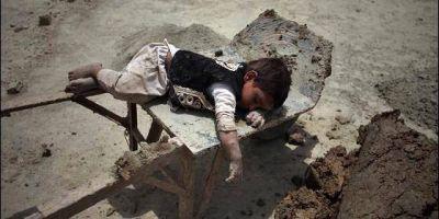 Misiones Salesianas denuncia que 152 millones de niños en el mundo son víctimas del trabajo infantil