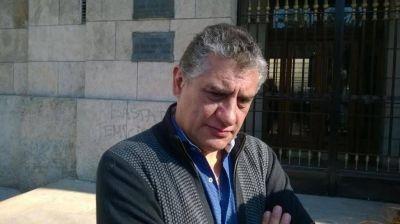 """Medina y el aumento del boleto: """"Tiene que reinar el buen criterio"""""""