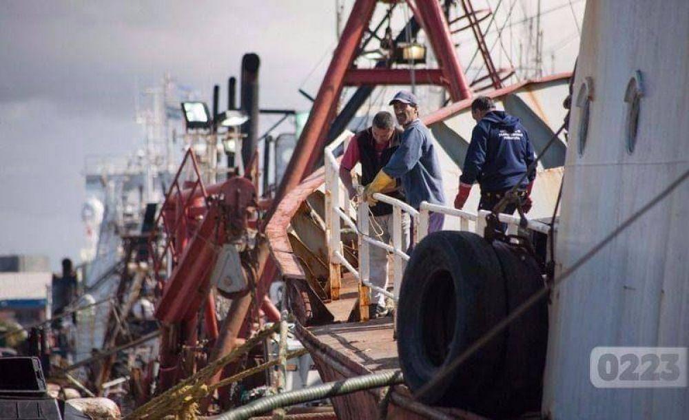 Tras la tragedia del Rigel, trabajadores navales exigen no ser