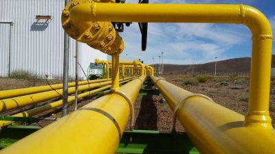 Se realizan importantes obras para ampliar el gasoducto en Mar del Plata