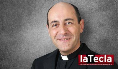 Entrevista a Víctor Fernández, el nuevo Arzobispo de La Plata
