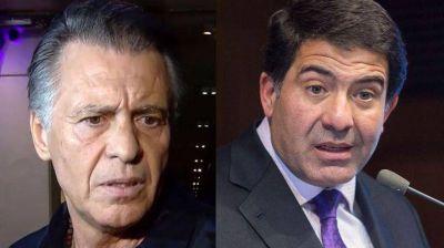 Cristóbal López y Ricardo Echegaray van a juicio oral por la deuda con la AFIP