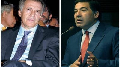 Envían a juicio oral a Cristóbal López, Fabián De Sousa y Ricardo Echegaray por defraudación agravada