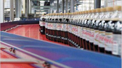Coca-Cola abastecerá a sus plantas con energía eólica de YPF