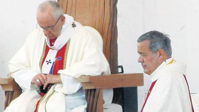Un paso hacia la renovación de la Iglesia chilena