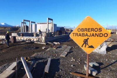 El Gobierno de la provincia realizó un balance de las obras en marcha al cierre del primer semestre de 2018