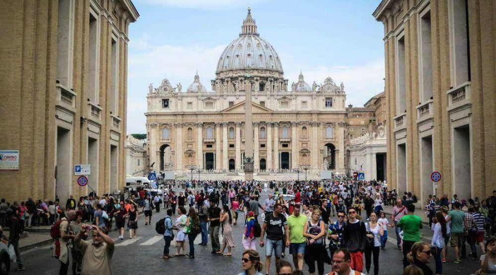 Las 5 cifras sobre la Iglesia que todo católico debe saber en 2018