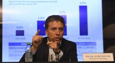 El PJ dice que hay margen para eximir el aguinaldo porque la recaudación crece más de lo previsto