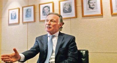 """""""Con el PPP no se reemplaza el recorte en la obra pública"""""""