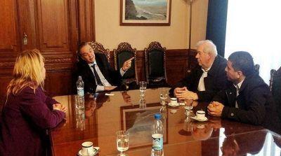 El senador Pichetto visitará Mar del Plata pensando en el 2019